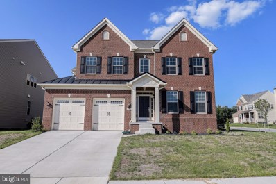 10204 Galaxy View Lane, Lanham, MD 20706 - MLS#: 1002299488
