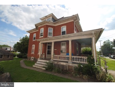 46 Green Street, Souderton, PA 18964 - #: 1002299590