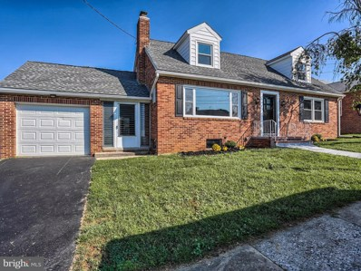 239 W Gay Street, Red Lion, PA 17356 - MLS#: 1002299610