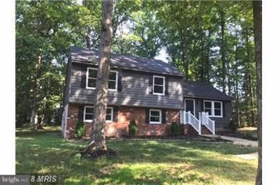 122 Land Or Drive, Ruther Glen, VA 22546 - #: 1002299688