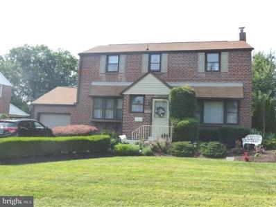 905 Cooke Lane, Norristown, PA 19401 - #: 1002299760