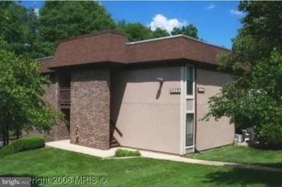 5814 Royal Ridge Drive UNIT #F, Springfield, VA 22152 - MLS#: 1002299844