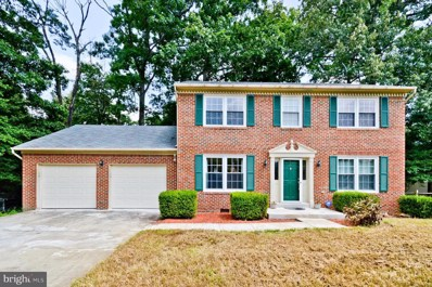 3640 Lightner Court, Waldorf, MD 20602 - MLS#: 1002299852