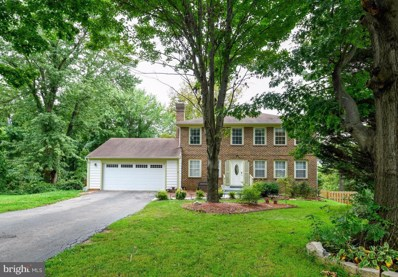 5612 Wood Thrush Court, Fairfax, VA 22032 - MLS#: 1002299866