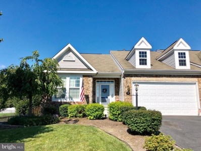 7 Spanish Moss Court, Chambersburg, PA 17202 - MLS#: 1002299870