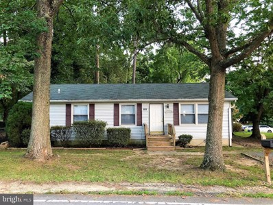 969 Side Saddle Trail, Lusby, MD 20657 - MLS#: 1002300034