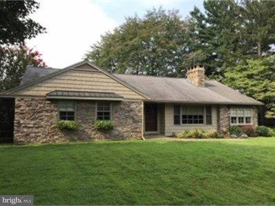 4056 Street Road, Doylestown, PA 18902 - MLS#: 1002300044