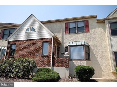 312 Norris Hall Lane, Norristown, PA 19403 - MLS#: 1002300050
