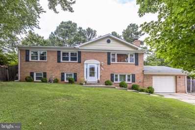 433 Kisconko Turn, Fort Washington, MD 20744 - MLS#: 1002300064
