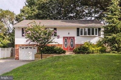 868 Chestnut Tree Drive, Annapolis, MD 21409 - MLS#: 1002300070