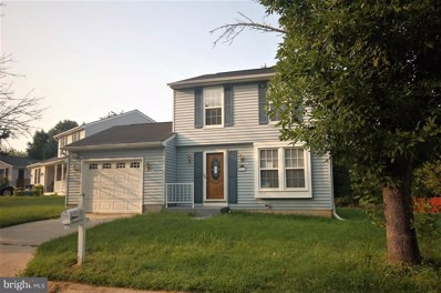 7412 Kilcreggan Terrace, Gaithersburg, MD 20879 - MLS#: 1002300158