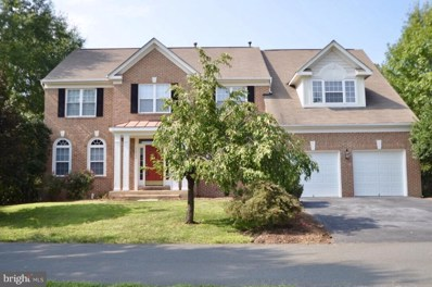 43560 Fieldsman Lane, Chantilly, VA 20152 - MLS#: 1002300196