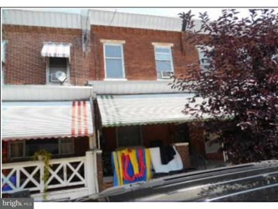 843 N 66TH Street, Philadelphia, PA 19151 - #: 1002300238