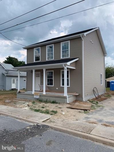 12 Short St., Harrington, DE 19952 - #: 1002300244