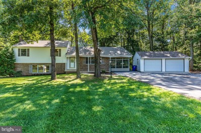13541 Old Annapolis Road, Mount Airy, MD 21771 - #: 1002300290