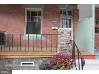 245 E Sydney Street, Philadelphia, PA 19119 - MLS#: 1002300296