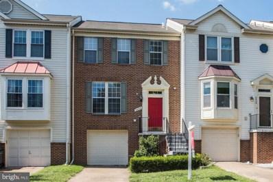 6428 Overcoat Lane, Centreville, VA 20121 - #: 1002300316