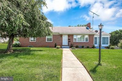 245 Strickler Avenue, Waynesboro, PA 17268 - MLS#: 1002300340