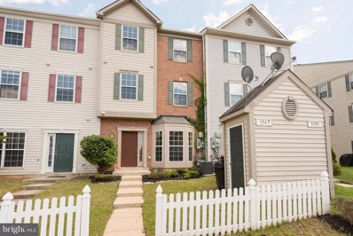 1949 Camelia Court, Odenton, MD 21113 - MLS#: 1002300356