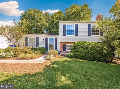 1539 Andover Lane, Frederick, MD 21702 - MLS#: 1002300424