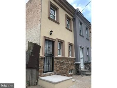 2961 Boudinot Street, Philadelphia, PA 19134 - #: 1002300452