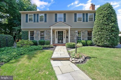 18 Hawthorn Court, Rockville, MD 20850 - MLS#: 1002300462