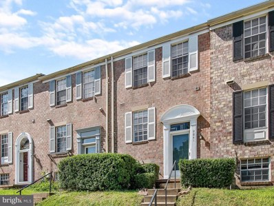 9841 Softwater Way, Columbia, MD 21046 - MLS#: 1002300484