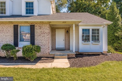206 Tanglewood Court, Walkersville, MD 21793 - MLS#: 1002300538