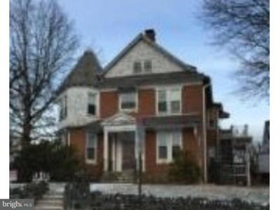 417 W Walnut Street, Perkasie, PA 18944 - MLS#: 1002300560