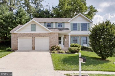 9937 Britinay Lane, Baltimore, MD 21234 - MLS#: 1002300628