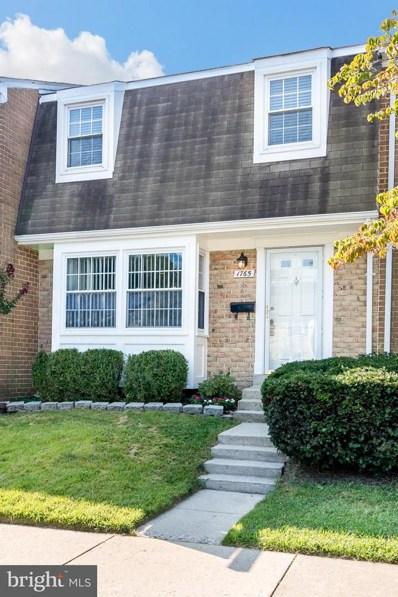 1765 Sharwood Place, Crofton, MD 21114 - MLS#: 1002300648