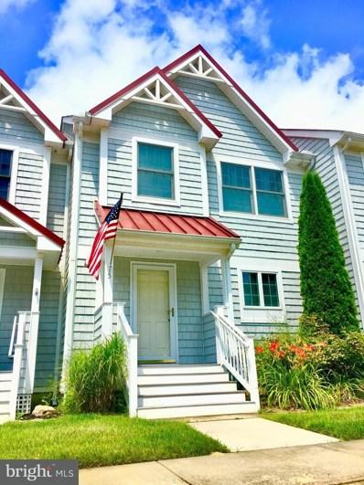 9711 Village Lane UNIT 5, Ocean City, MD 21842 - MLS#: 1002302044