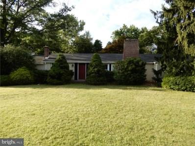 1023 Lansdale Avenue, Lansdale, PA 19446 - MLS#: 1002302178