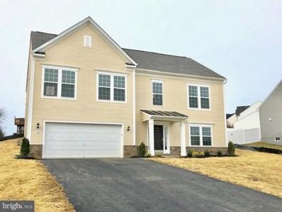 1080 Crestwood Drive, Chambersburg, PA 17202 - #: 1002302252