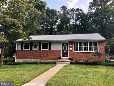 245 Chartley Drive, Reisterstown, MD 21136 - MLS#: 1002302260
