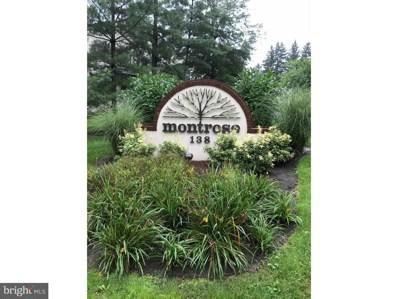 138 Montrose Avenue UNIT 37, Bryn Mawr, PA 19010 - MLS#: 1002302362