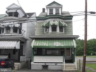 41 S Delaware Avenue, Minersville, PA 17954 - MLS#: 1002302378