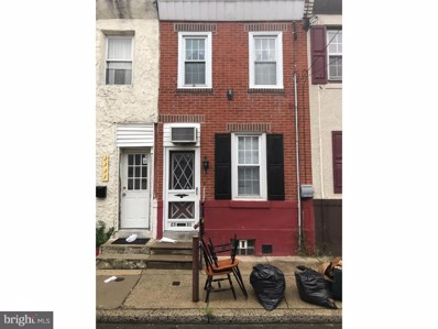 2331 Mercer Street, Philadelphia, PA 19125 - MLS#: 1002302432