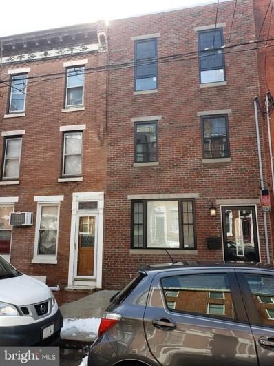 630 Catharine Street, Philadelphia, PA 19147 - MLS#: 1002302538
