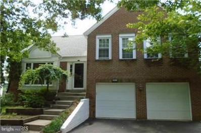 2603 Musgrove Road, Silver Spring, MD 20904 - MLS#: 1002302596
