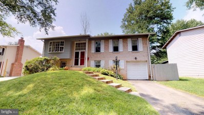 7514 Newburg Drive, Lanham, MD 20706 - MLS#: 1002302600