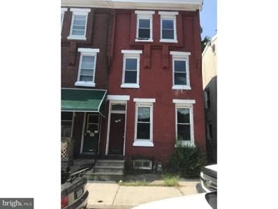 651 Kohn Street, Norristown, PA 19401 - MLS#: 1002302606