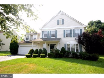 68 Moorsgate Circle, East Windsor Twp, NJ 08520 - MLS#: 1002302632