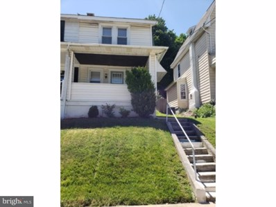 217 Moorehead Avenue, Conshohocken, PA 19428 - MLS#: 1002302644