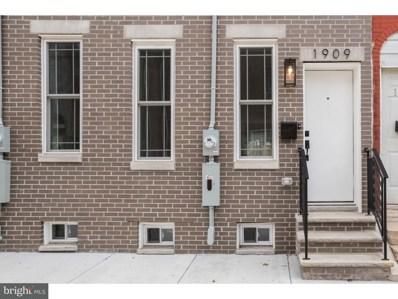 1909 E Arizona Street, Philadelphia, PA 19125 - MLS#: 1002302664