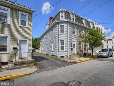 600 N Bedford Street, Carlisle, PA 17013 - MLS#: 1002302718