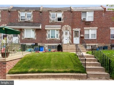 4531 Oakmont Street, Philadelphia, PA 19136 - MLS#: 1002302732