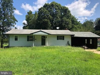 42204 Ridge Road, Mechanicsville, MD 20659 - MLS#: 1002302792