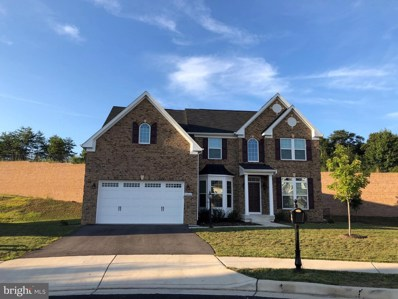 15602 Habitat Court, Woodbridge, VA 22193 - #: 1002302802