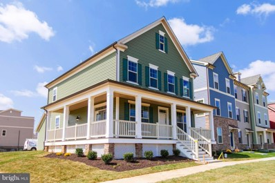 3531 Shady Pines Lane, Urbana, MD 21704 - MLS#: 1002302840